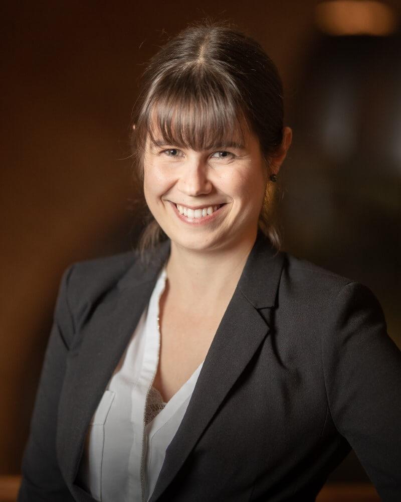Jasmin Kleinbub