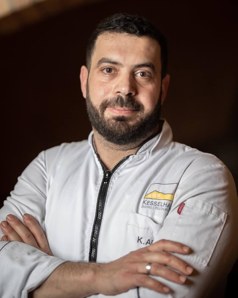 Khaled Aibour